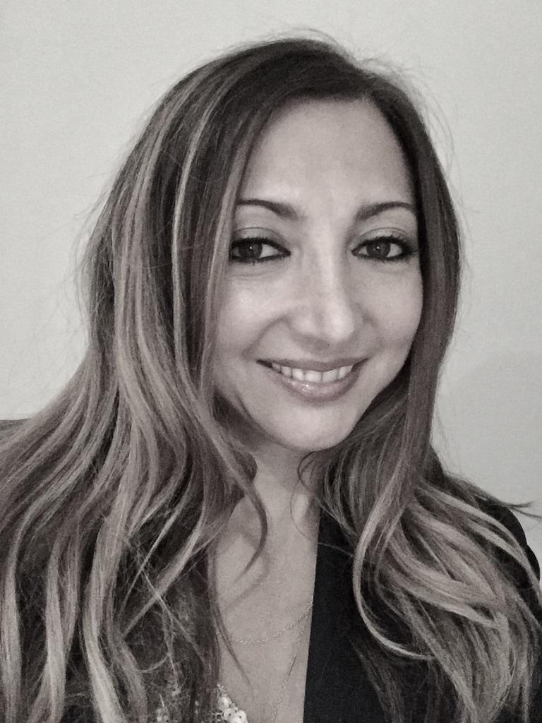 Leila Bybordi