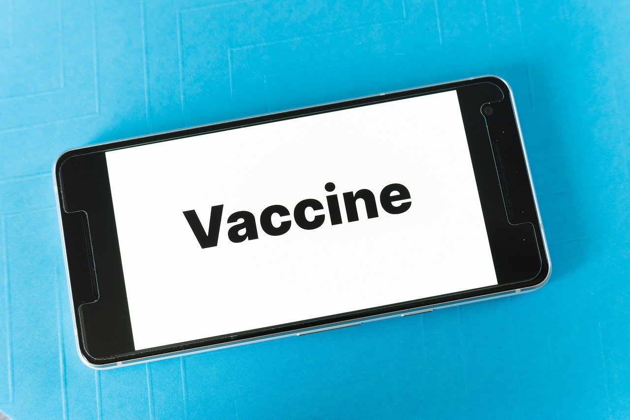 University Vaccine Passports